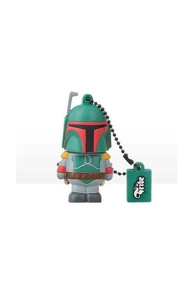Star Wars Boba Fett 8 Gb Usb Bellek