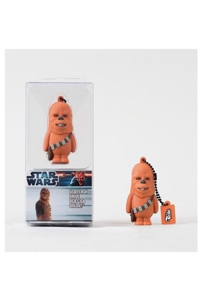 Star Wars Chewbecca 8 Gb Usb Bellek