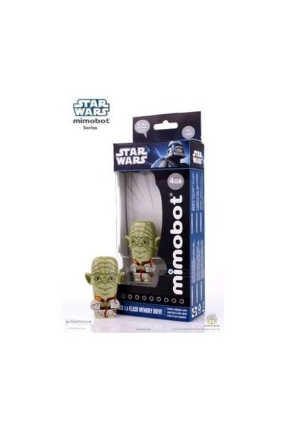 Mimobot 8Gb Yoda Usb Bellek