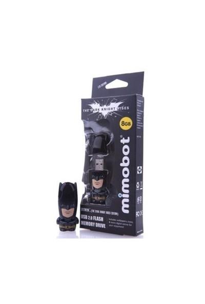 Mimobot 8Gb Batman Dark Knight Rises Usb Bellek