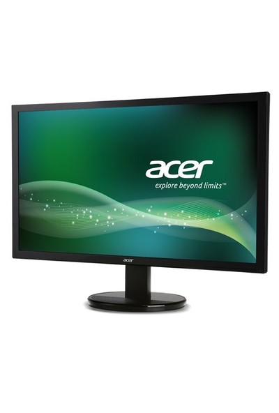"Acer K222HQLBD 21.5"" 5ms (Analog+DVI) Full HD Led Monitör"