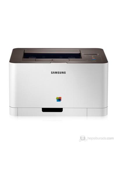 Samsung CLP-365 Renkli Laser Yazıcı
