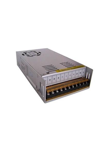 Opax-30A 30 Amper Switch Mode Adaptör