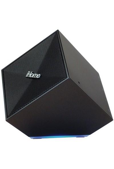 Portable Bluetooth Speaker ve Speakerphone Siyah (IH.IDM11BE)