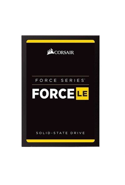 Corsair Force LE 120GB 550MB-500MB/s Sata3 SSD (CSSD-F120GBLEB)