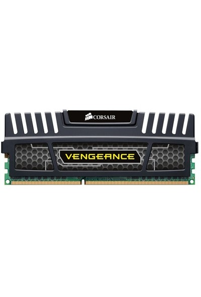 Corsair Vengeance 8GB 1600MHz DDR3 Ram (CMZ8GX3M1A1600C10)