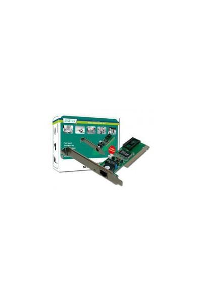 Digitus 10/100 Mbps Fast Ethernet PCI Kartı DN-1001J