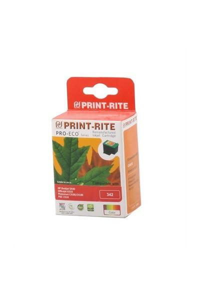 Prınt-Rıte Hp C9361 (342) Renkli Kartuş