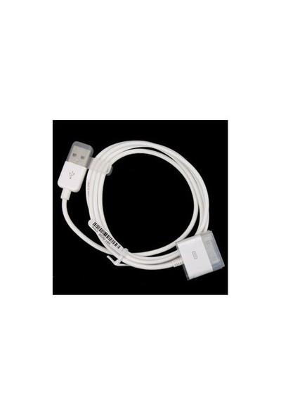Romeca iPad/iPad 2/New iPad USB Şarj Kablosu