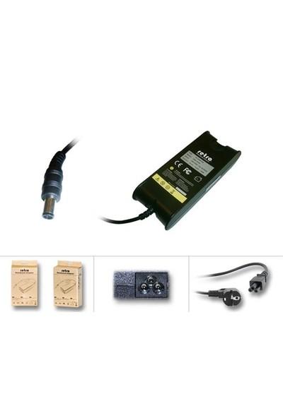 Retro RNA-DL04 Dell 90W Pinli Uç Notebook Adaptör