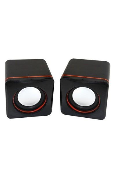 Avec Av-007 2.0 Speaker