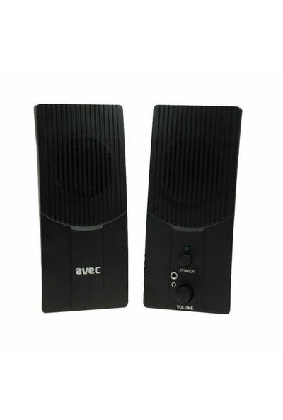 Avec Av-825 2.0 Speaker
