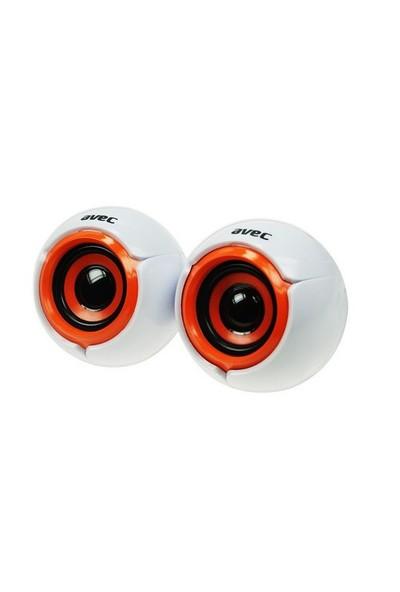 Avec Av-U15 2.0 Speaker