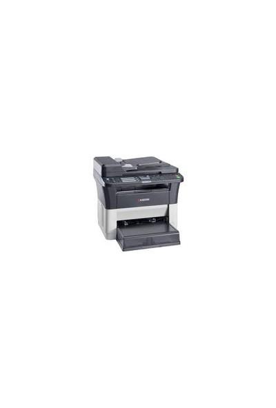 Kyocera Fs 1125 Mfp.Yazıcı Tarayıcı Fotokopi Fax Dublex Network