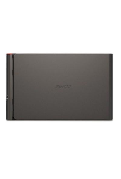 Buffalo Link Station 421DE 2xTRAY RAID,USB 3.0 Gigabit Ethernet Kişisel Bulut Depolama (DİSKSİZ)