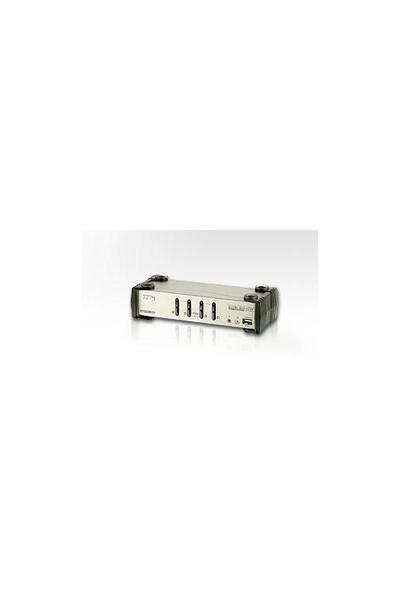 Digitus 4 Port Usb Kvm Switch ATEN-CS1734B