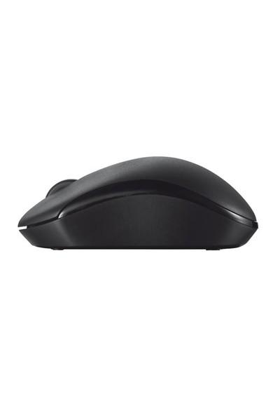 Trust Modo 20566 Wireless Klavye & Mouse Set (210098007)
