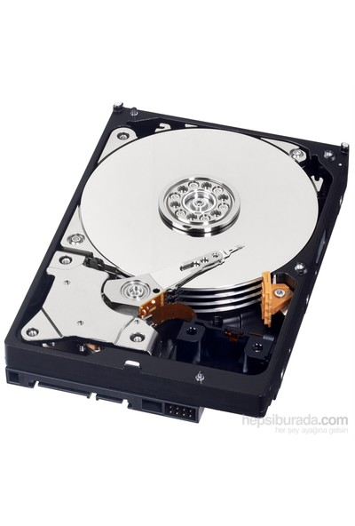"""WD Blue 500GB 5400RPM Sata3 16Mb Cache 2.5"""" Sabit Disk (WD5000LPCX)"""