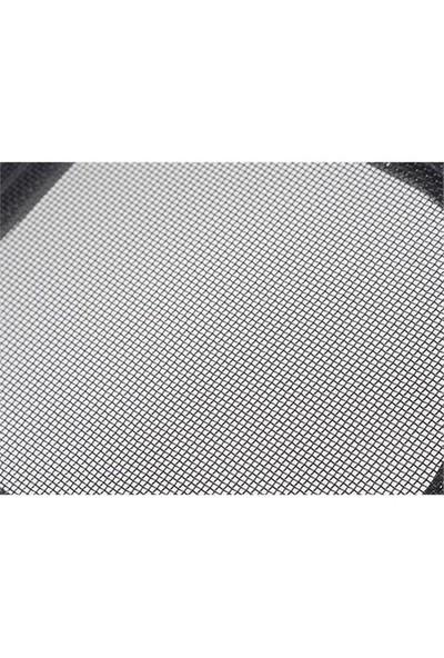 SilverStone 2x14cm Mıknatıslı Fan Filtresi (Güç Kaynağı ve Kasa Yan Panel İçin) (SST-FF142B)
