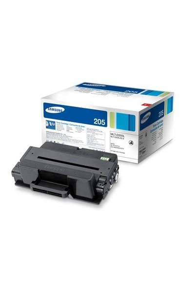 Samsung MLT-D205L 5000 Sayfa Kapasiteli Siyah Toner