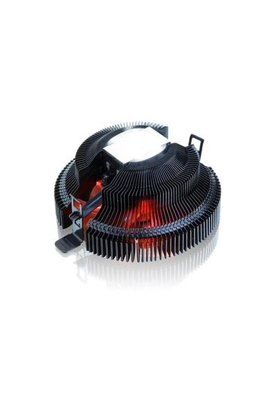 Xigmatek Apache-III LGA 775/1155/1156/1150 AMD FM2 İşlemci Fanı (CD903)