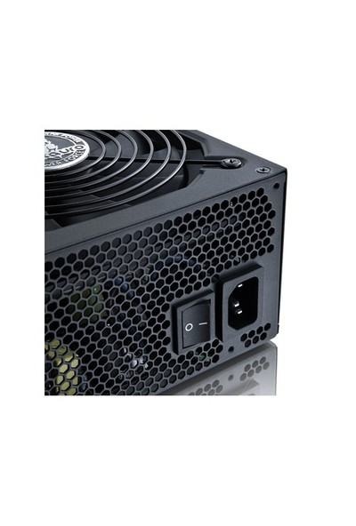 Xigmatek Centauro 800W 80+ Bronze Power Supply (CPA-080BCD-U42)