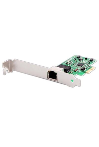 S-Link Sl-Exg5 Pcı Express 10/1000 Ethernet Kart