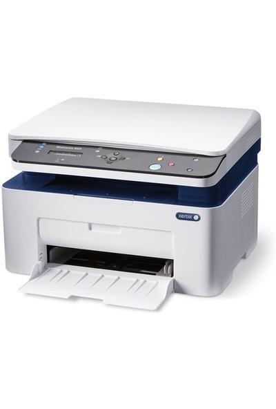 Xerox WorkCentre 3025BI Fotokopi + Tarayıcı + Wi-Fi Airprint Lazer Yazıcı
