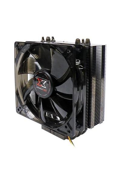 Xigmatek Dark Knight Heat-Pipe Direct Touch Air CPU Soğutucu (HDT-S1283V)