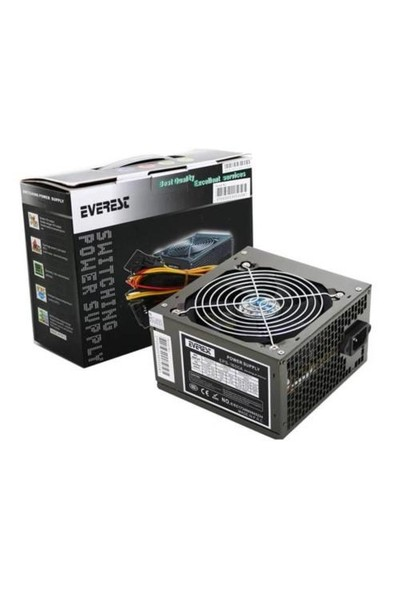 Everest EPS-1600A 350W Power Supply