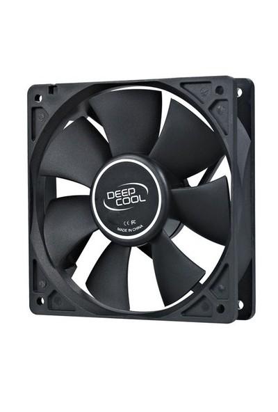 Deep Cool XFAN 120 Yüksek Kalite 120mm Kasa Fanı