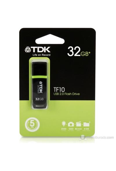TDK TF10 32GB Usb Bellek (78934)