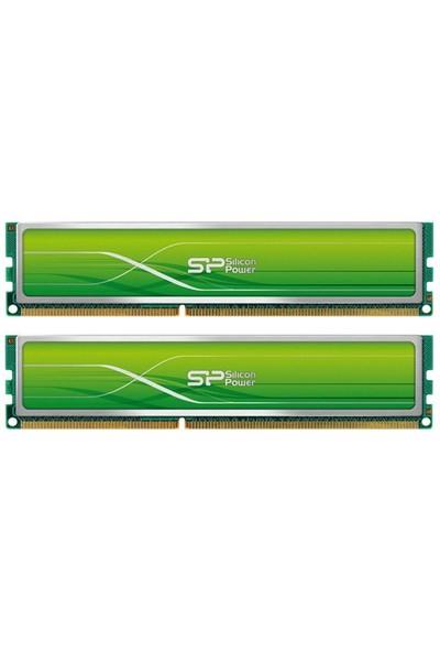 Silicon Power XPower 16GB(2x8GB) DDR3 1600MHz Ram (SP016GXLYU160NDA)