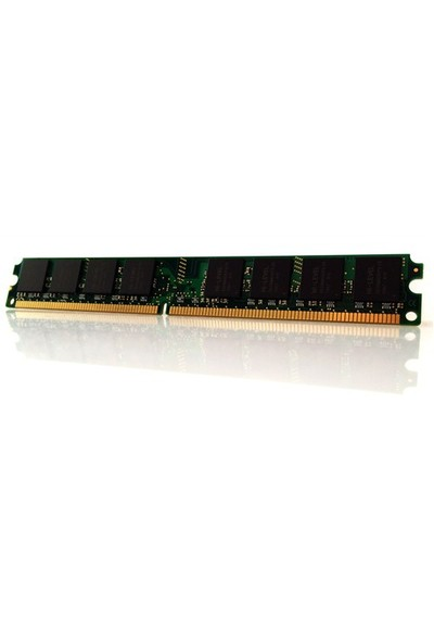 Hi-Level 2GB 800MHz DDR2 Kutulu Ram (HLV-PC6400-2G-K)