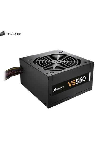Corsair Builder VS550 550W 80+ Power Supply (CP-9020097-EU)