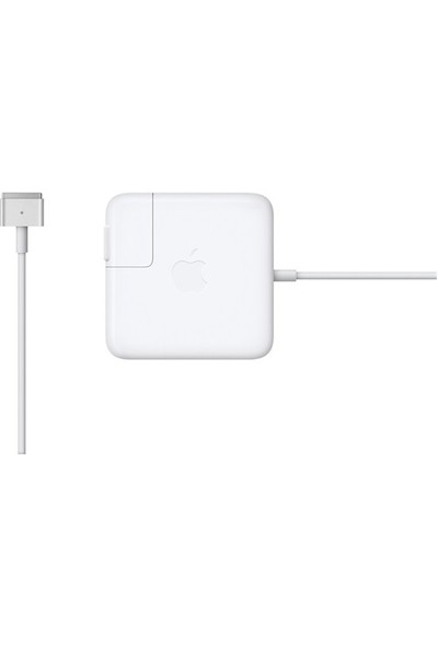 Apple MagSafe 2 Power Adapter - 45W (MacBook Air) MD592Z/A İthalatçı Garantili