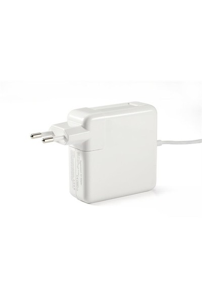 "Apple MagSafe Power Adapter - 60W (MacBook and 13"" MacBook Pro) MC461Z/A İthalatçı Garantili"