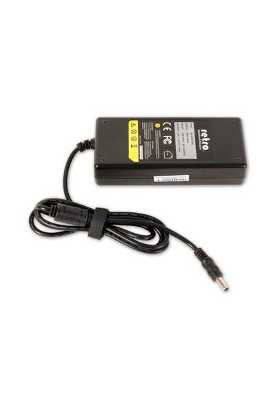 Retro RNA-HC04 Hp Compaq 90W Siyah Uç Notebook Adaptör