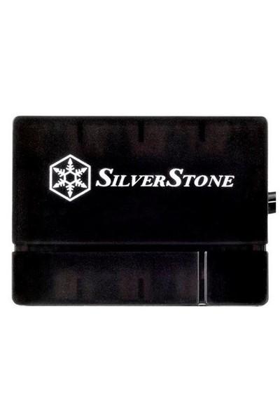 Silverstone CPF04 8x PWM 4Pin Fan Çoklayıcı (SST-CPF04)