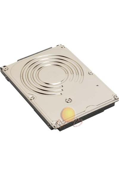 "Western Digital 250GB 2.5"" 5400RPM 8MB SATA Notebook Disk WD2500BEVT"