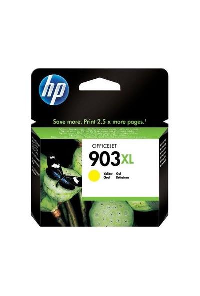 HP 903XL Sarı Mürekkep Kartuş T6M11AE