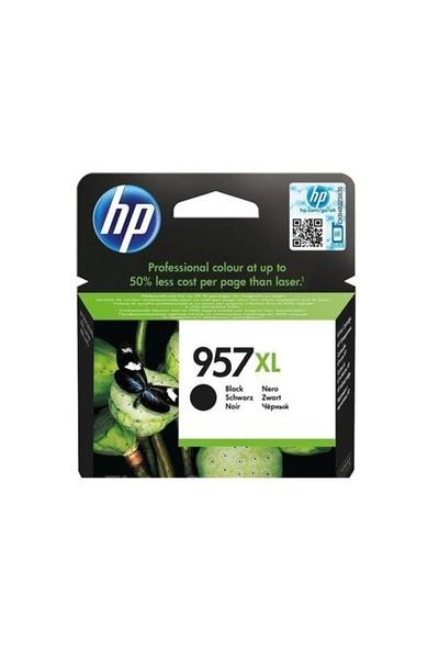 HP 957XL Siyah Mürekkep Kartuş L0R40AE