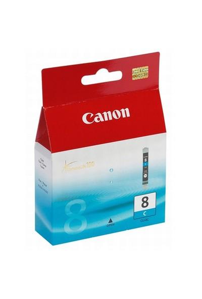Canon CLI-8C Mavi Kartuş
