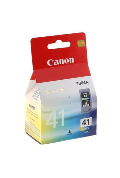 Canon CL-41 Renkli Kartuş