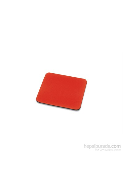 Ednet ED-64215 Kırmızı Mouse Pad