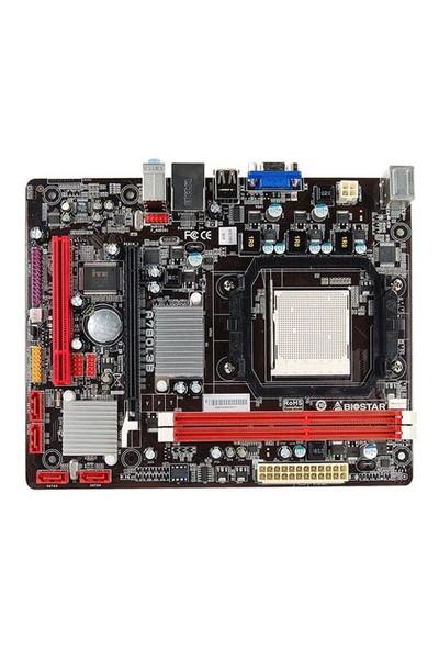 Biostar A780L3B AMD 760G DDR3 Soket AM3 Anakart