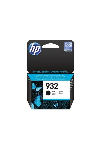 HP 932 Siyah Officejet Mürekkep Kartuşu CN057AE