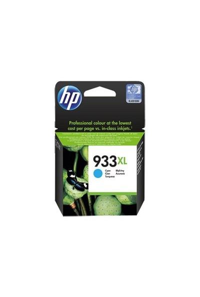 HP 933XL Camgöbeği Officejet Mürekkep Kartuşu CN054AE