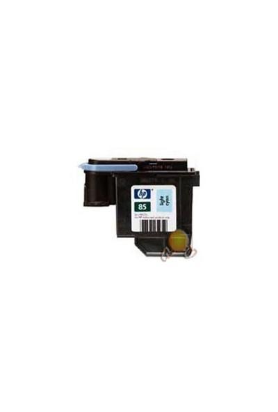 HP Açık Mavi Kartuş C9423AE / C9423A
