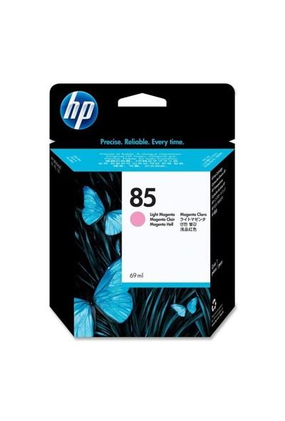 HP 85 Açık Kırmızı Kartuş C9429AE / C9429A